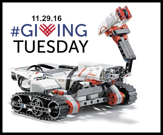 Turkey/Carb Overload &#GivingTuesday
