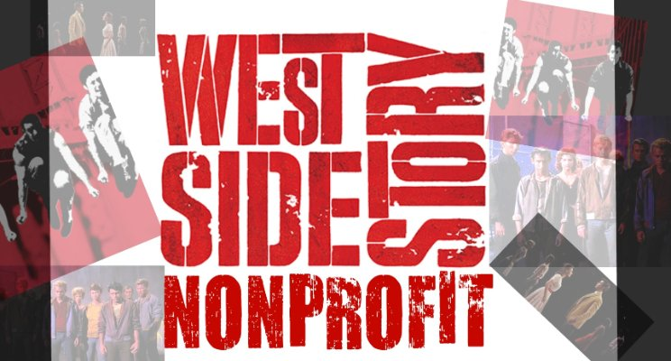 West Side (Nonprofit) Story