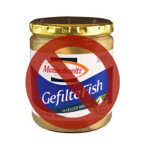 gefilte fish no jar